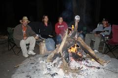 Church Camping 2009