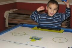 Game Night 2008