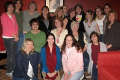 Ladies Retreat 2009